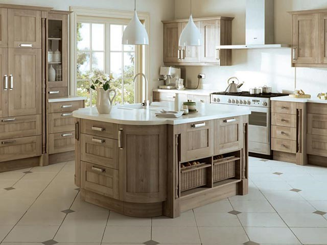 Kitchens and Eco Kitchens Instyle Kitchens West Derby Village